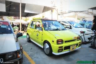 Daihatsu Malaysia Daihatsu Mira L200 Quot Mooneyes Quot Of Speed Malaysia 2014