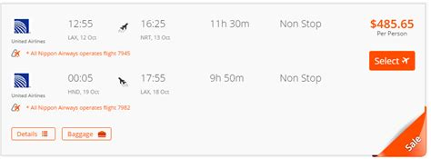 airfare los angeles to tokyo from 444 roundtrip on four major airlines to memories