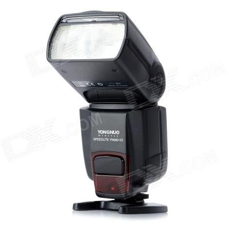 tutorial flash yongnuo 560 iii yongnuo yn 560 iii flash speedlite photoflood l 2 8