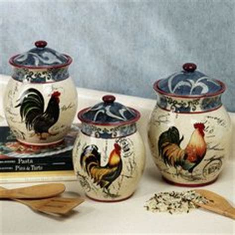 rooster canisters kitchen products canister sets on canisters kitchen canisters and vintage canisters