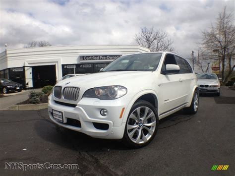 2009 bmw x5 xdrive48i 2009 bmw x5 xdrive48i in alpine white 309149