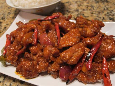 Chilli Chicken chili chicken recipe dishmaps