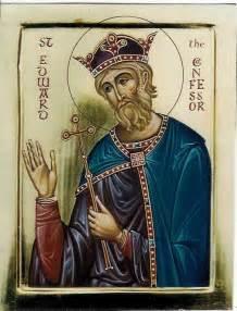 St Edwards Rediscovering The Journey St Edward The Confessor