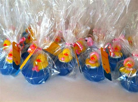 Baby Shower Duck Favors inexpensive baby shower favors diy duck baby shower favors