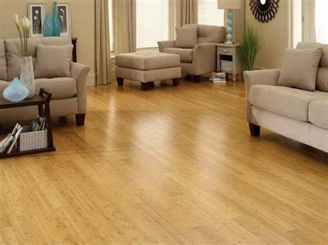 bamboo vs cork flooring which is better household