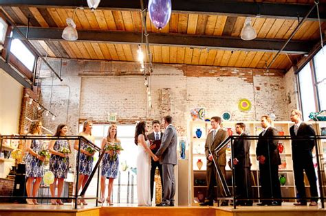 Venue Profile: Corradetti Glass Studio & Gallery   Charm