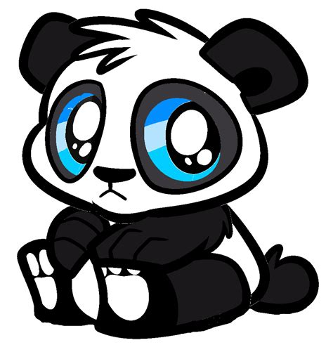 Custom Cut Blinds Panda Cartoon Free Download Clip Art Free Clip Art