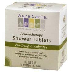Eucalyptus Shower Tablets by Eucalyptus Shower On Shower Bombs Scrub