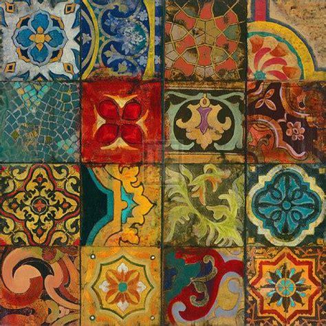 printinglarge drawing tiles 17 meilleures id 233 es 224 propos de carrelage marocain sur