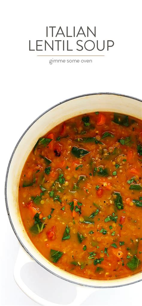 The Best Detox Crockpot Lentil Soup by 1000 Ideas About Cooker Lentil Soup On
