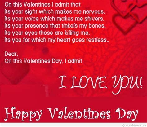 valentines day quote s day quotes