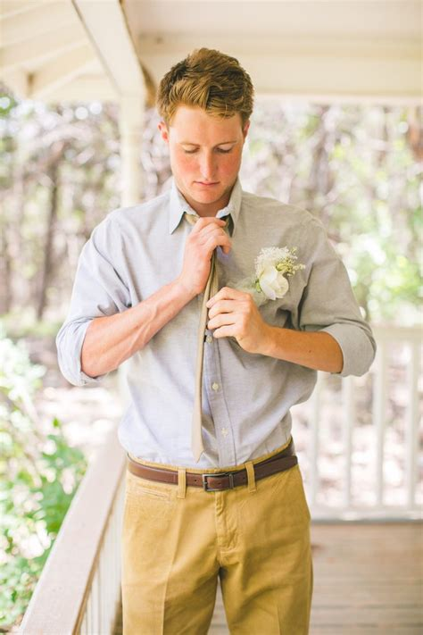 Wedding Attire For Of The Groom by Best 25 Casual Groom Attire Ideas On Casual
