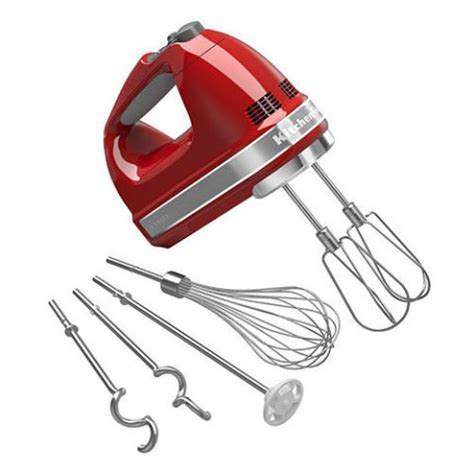 6 Best Hand Mixers & Reviews of 2018   Top Electric Hand