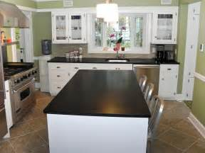 Black Kitchen Countertops Granite Countertops Kitchen Designs Choose Kitchen Layouts Remodeling Materials Hgtv