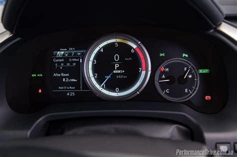 vehicle repair manual 2012 lexus rx instrument cluster 2016 lexus rx 450h f sport review video performancedrive