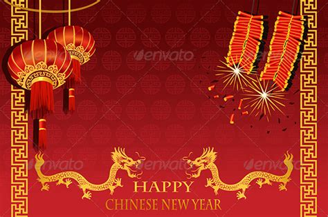 chinese new year graphicriver
