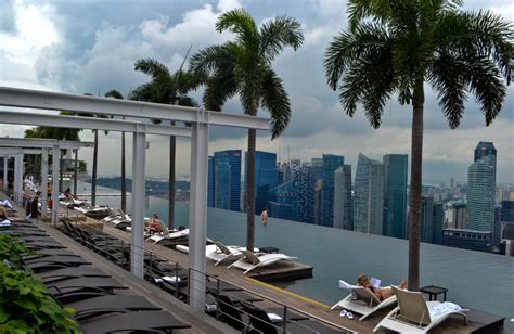marina bay sands infinity pool entrance fee the from singapore the world in 30 days