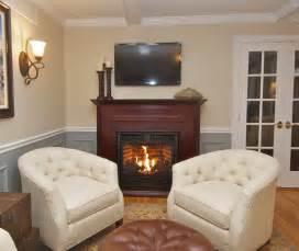 Contemporary Ventless Gas Fireplace Interior Ventless Gas Fireplaces Contemporary Sofa With