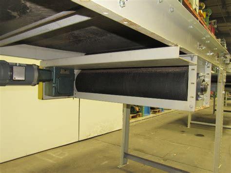 center drive slider bed belt conveyor  fpm