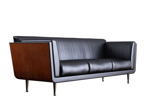 goetz sofa herman miller goetz sofa 3d fbx
