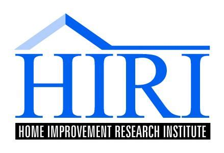 hiri forecast cites growth for remodeling product sales
