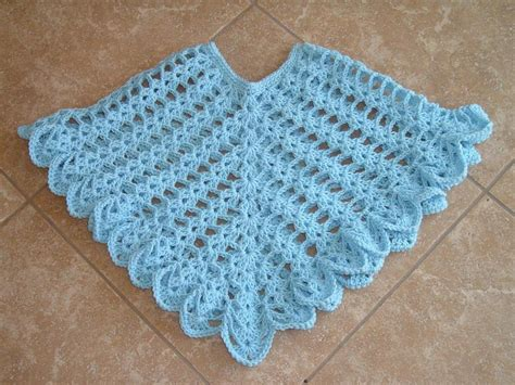 unsupported pattern js sheer heaven crochet poncho pattern craftsy