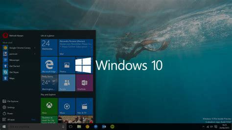 install windows 10 build 10240 download windows 10 rtm build 10240 iso terbaru gratis