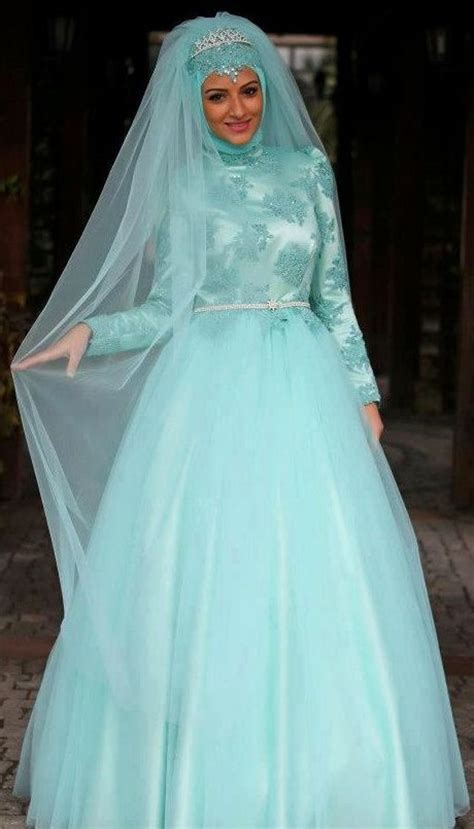 wedding muslim modern modern and stylish wedding dresses design with