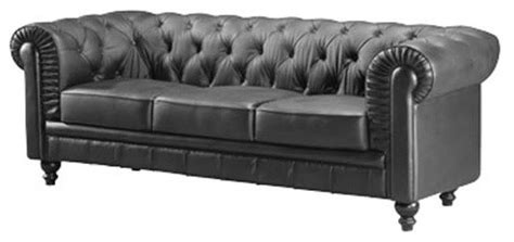 zuo modern aristocrat sofa aristocrat black sofa zuo modern contemporary sofa