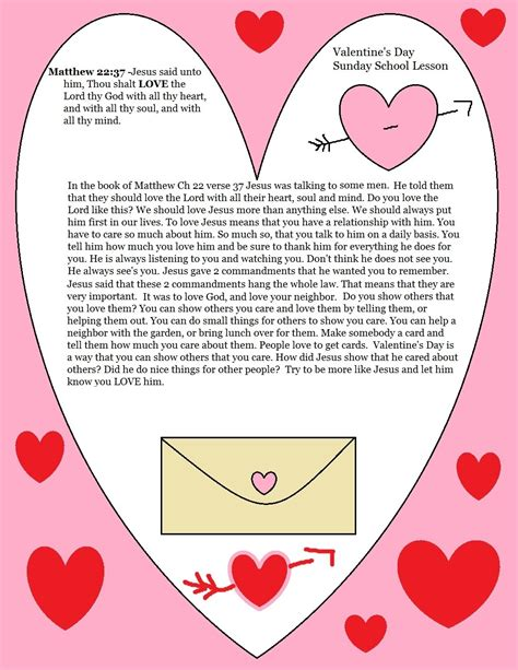 valentines day lesson plans random s day lesson