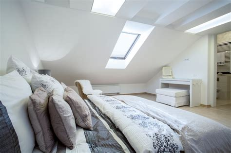 attic bedroom ideas 60 attic bedroom ideas many designs with skylights