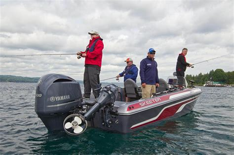 key features to look for in a bass fishing boat bass - Bass Boat Key