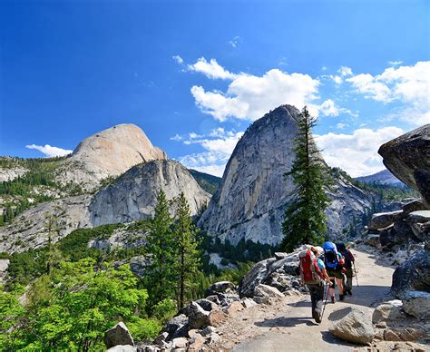 guided yosemite hiking tours guided yosemite backpacking