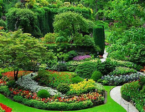 imagenes de jardines soñados paisajismo en parques y jardines natural gardens