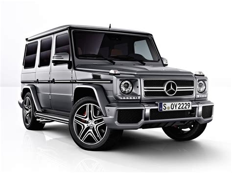 mercedes jeep mercedes benz g63 amg suv starting at 134 300 usd