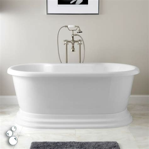 Porcelain Pedestal Tub 1000 Images About Bathroom Ideas On
