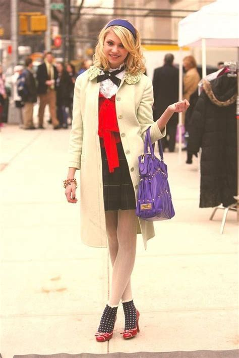 Get The Gossip Look Preppy by 71 Best Images About Gossip Style On