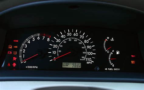 buy car manuals 2005 toyota corolla instrument cluster information design dashboards and balanced scorecards