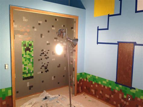 Sherwin Williams Basket Beige minecraft bedroom jon zenor