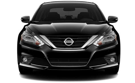 nissan altima 2017 black edition 2017 nissan altima sr midnight edition all car brands in