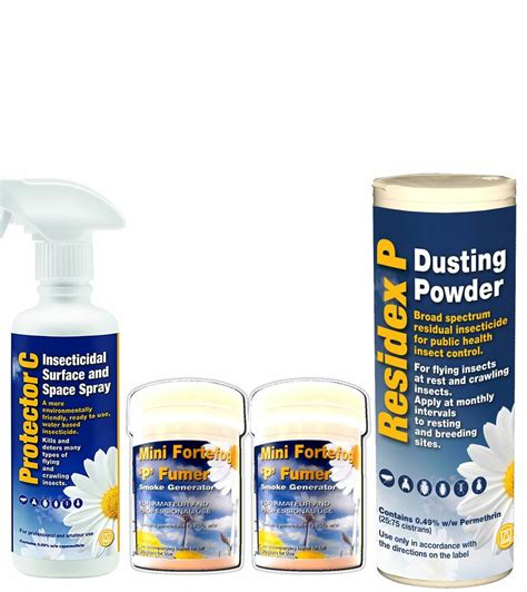 bed bug killer treatment kit fumer bed bugs spray powder fleas bedroom ebay