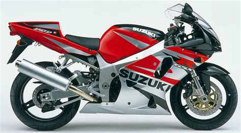 Suzuki Gsx R 750 2000 2002 Workshop Service Repair Manual