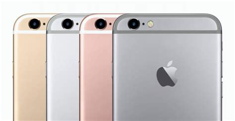 apple iphone 6s plus 32gb gold best mobile phone deals on 3