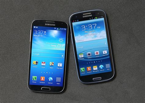 3 Samsung Galaxy S4 by Samsung Galaxy S4 Review Cnet