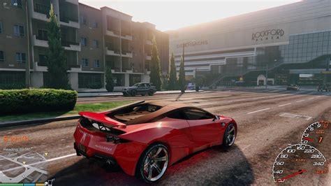 mod gta 5 cars online realcars03 dlc car pack as new add on gta5 mods com