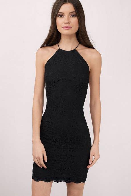Black Sweet Collar Dress Sml 42292 cocktail tops