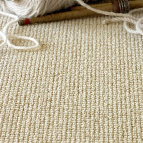 How To Clean Wool Carpet Rugs by Luxury Wool Berber Carpet