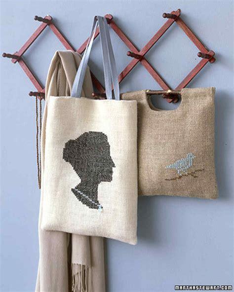 Martha Stewart Handmade - handmade tote bags martha stewart