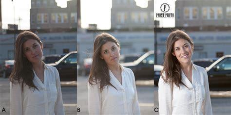 Natural Light   Flash Photography   Sun As Rim Light