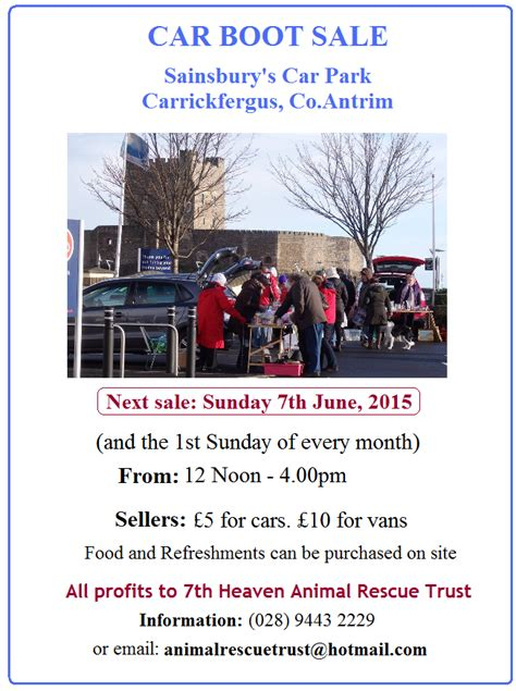 boat auctions northern ireland northern ireland car boot sales markets collect ireland